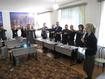 Співробітники Кременчуцької виховної колонії, що на Полтавщині,  в рамках міжнародного практичного семінару «Методи реабілітації в виховних колоніях для неповнолітніх»,  навчалися новітнім європейським програмам