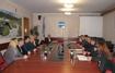 Полтавщина: В рамках міжнародного практичного семінару на базі Кременчуцької виховної колонії експерти з Королівства Нідерландів з робочим візитом завітали до Кременчуцької міської ради