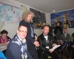 Полтавщина: триває  міжнародний практичний семінар «Методи реабілітації в виховних колоніях для неповнолітніх» в Кременчуцькій виховній колонії
