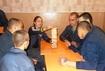 Вихованці Кременчуцької виховної колонії, що на Полтавщині, пограли в розвиваючі ігри з молоддю м. Кременчука