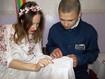 Полтавщина: День вишиванки в Кременчуцькій виховній колонії