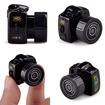 Mini Y2000 Мини Видеокамера наблюдения 2мп беспроводная с функциями Фотоаппарат веб-камера циклическая запись - цена 350 грн./шт. -