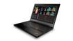Lenovo представляет новые высокопроизводительные ультрабуки ThinkPad серии P с поддержкой VR