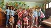 В рамках «Недели возможностей» сотрудники AbbVie посвятили более 26 тысяч волонтерских часов для оказания помощи нуждающимся в разных странах мира и в Украине