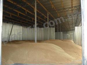Ангары для хранения зерна (зернохранилища,  овощехранилища),  ангары для животных (свинарники,  коровники,  птичники) под ключ в Украине.