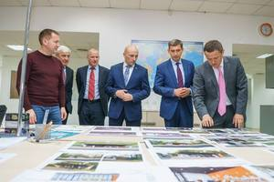 Німецька хімічна компанія Chemische Fabrik Lehrte планує співпрацю із 2 провідними компаніями – ГК UKRAVIT  та Chemical Elements Ukraine