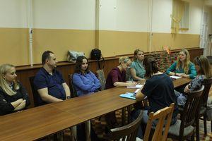 Проект «Молодь – каталізатор змін» виходить на новий етап – дослідження громадської думки
