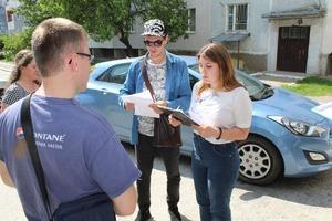 В ОТГ Черкащини проведуть опитування щодо думки громади по залученню молоді до управління громадами
