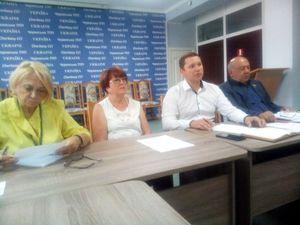 Рада підприємців Черкащини вимагає втручання  Президента у критичну ситуацію на ринку енергетики України