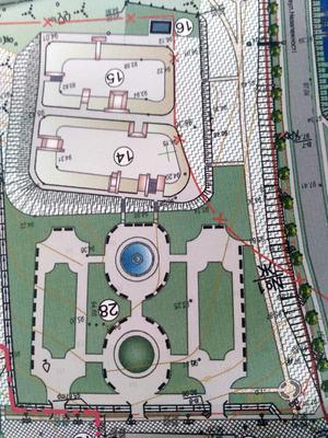 У Балаклеївській громаді з'явиться єдиний на Черкащині парк з комплексом роллердромів