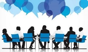 Громади Черкащини навчають онлайн,  як ефективно та юридично правильно налагодити їх  роботу