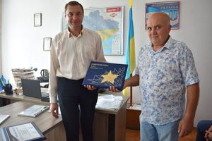 Матусівське комунальне підприємство отримало відзнаку «Компанія-2019»