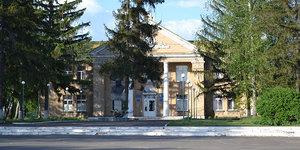 У Червонослобідській ОТГ почнуть приймати туристів