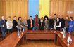 Черкаських студентів навчатиме бізнесу і плануванню кар'єри волонтер Корпусу Миру США