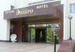 Новий директор готелю «Дніпро» планує зробити його популярним місцем для відпочинку