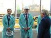 У Черкасах заступник Міністра АПК заявив,  що держава вивчає питання просування засобів захисту рослин та міндобрив вітчизняного виробництва