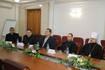 У Черкасах напередодні виборів священнослужителі закликали бути свідомими та підтримувати мир