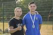 Жашківський спортсмен Ярослав Черниш став срібним призером Чемпіонату світу з футболу