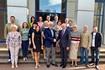 Черкаських викладачів та студентів навчатиме лідерству експерт Фонду німецької економіки з міжнародної  співпраці