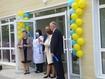 У Мокрокалигірській ОТГ відкрили нову амбулаторію сімейної медицини