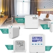 Отопление WIFI: UniDim расширил линейку автоматики TECH