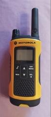 Рация Motorola TLKR T80 Extreme с двумя новыми батареями