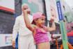 Семилетняя девочка установила мировой рекорд по подтягиваниям